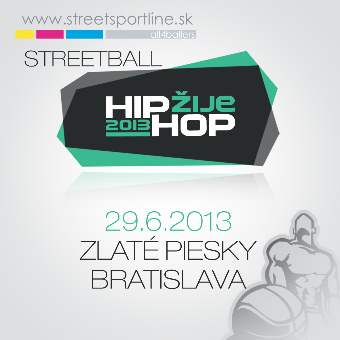 SSL HipHop zije